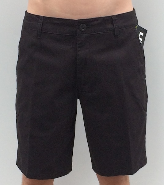 LIIVE WALK SHORT CHIO BLACK