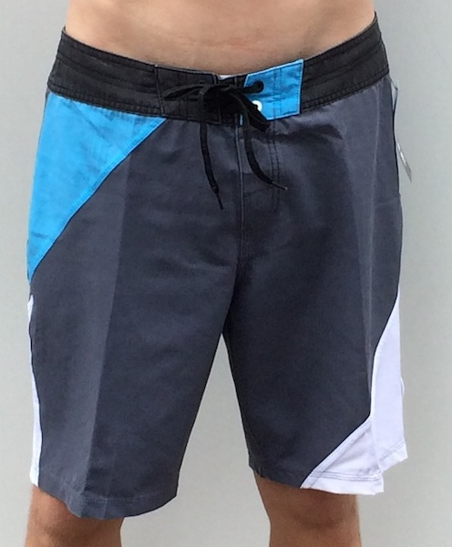 BOARDIES LIIVE SPLICE BLUE