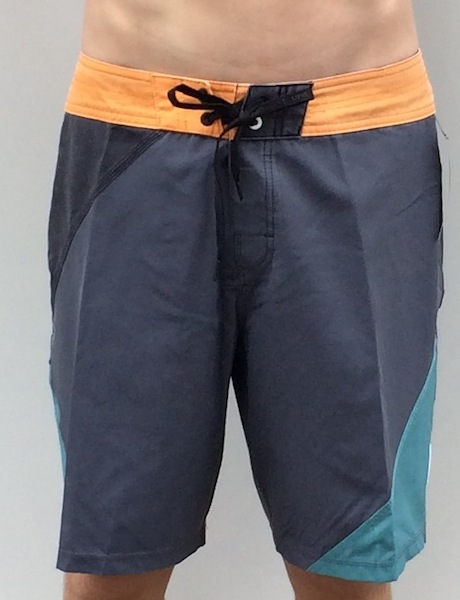 BOARDIES LIIVE SPLICE ORANGE
