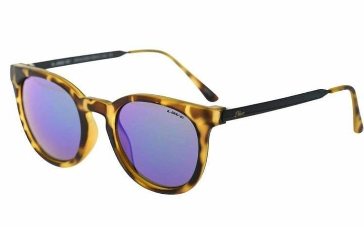 LIIVE BROADWAY REVO SUN GLASSES