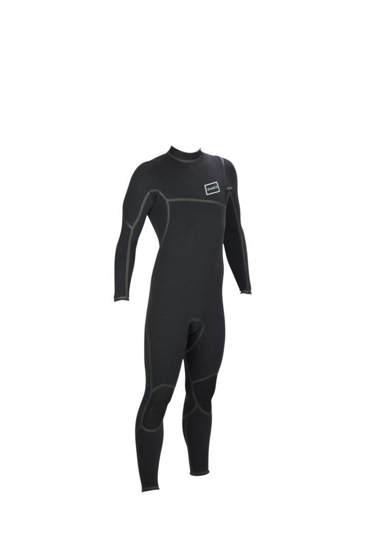 DSN ZIPPERLESS STEAMER WETSUIT STONE BLEND Wetsuit