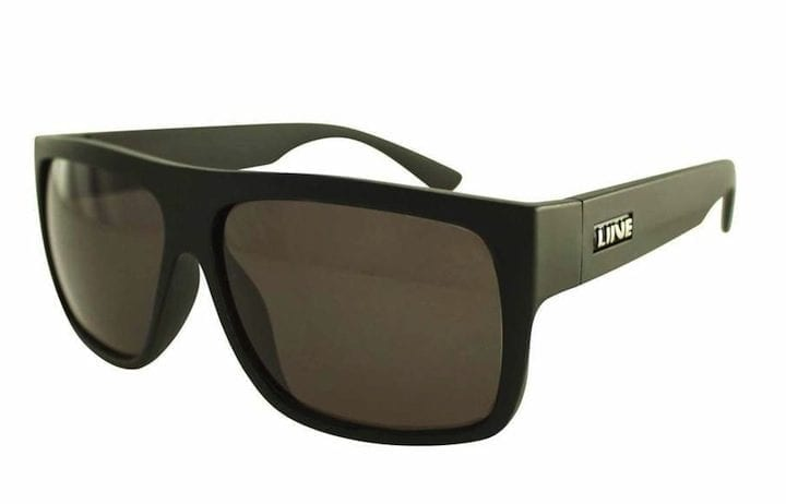 LIIVE IDOL POLAR SUN GLASSES